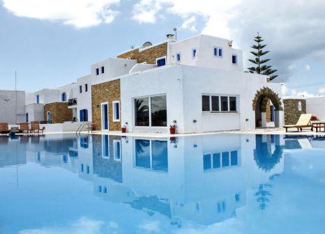 Naxos Holidays Hotel 27 Bewertungen - Bild von TUI XTUI