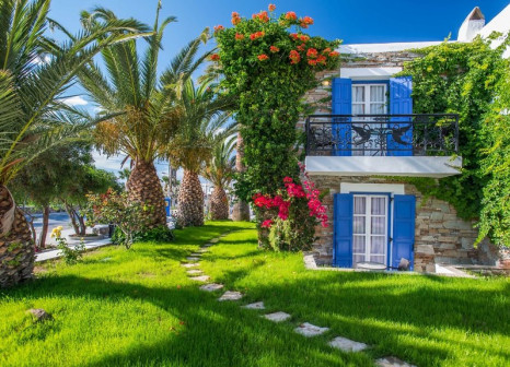 Naxos Holidays Hotel günstig bei weg.de buchen - Bild von TUI XTUI