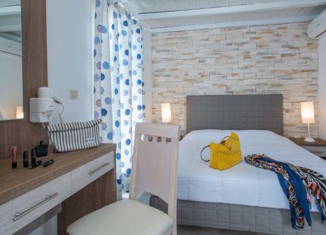 Hotelzimmer mit Tennis im Naxos Holidays Hotel