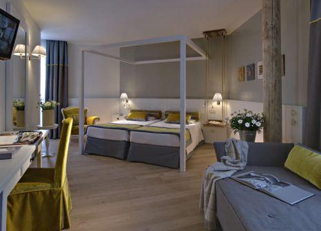 Hotelzimmer mit Fitness im Terme Mioni Pezzato