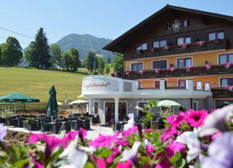 Hotel Burgfellnerhof günstig bei weg.de buchen - Bild von Terra Reisen / TUI Austria