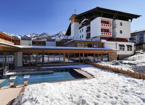 Falkensteiner Hotel Sonnenalpe in Kärnten - Bild von Terra Reisen / TUI Austria
