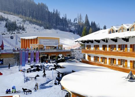 Hotel GUT Wenghof - Family Resort in Salzburger Land - Bild von Terra Reisen / TUI Austria