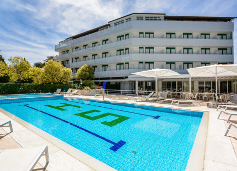 Hotel Smeraldo 3 Bewertungen - Bild von Terra Reisen / TUI Austria