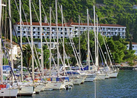 Hotel Faraon in Adriatische Küste - Bild von Terra Reisen / TUI Austria