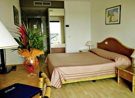 Hotelzimmer mit Fitness im Hotel Marina Uno