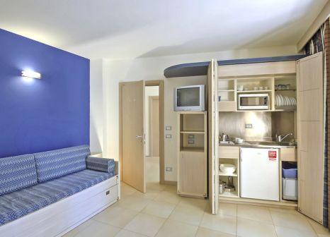 Hotelzimmer mit Volleyball im Canado Club Family Village