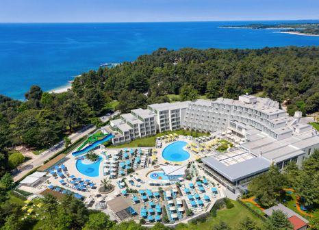 Valamar Parentino Hotel günstig bei weg.de buchen - Bild von Terra Reisen / TUI Austria