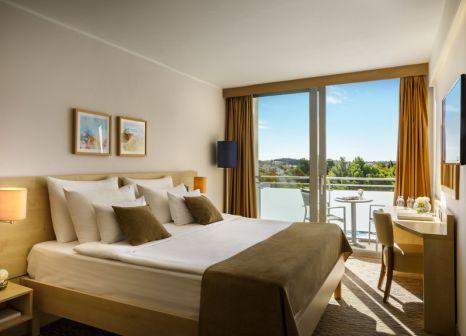 Hotelzimmer im Valamar Parentino Hotel günstig bei weg.de