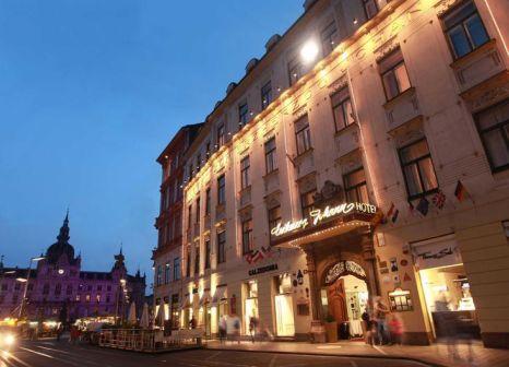 Hotel Erzherzog Johann günstig bei weg.de buchen - Bild von alltours