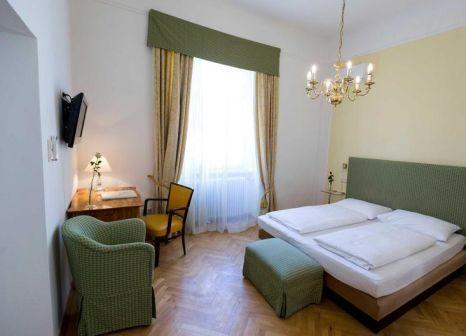 Hotelzimmer mit Kinderbetreuung im Erzherzog Johann