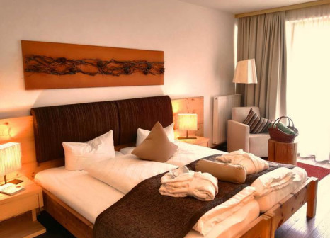 Hotelzimmer im Zedern Klang günstig bei weg.de