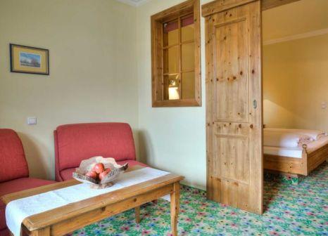 Hotelzimmer mit Fitness im Familienhotel Sommerhof
