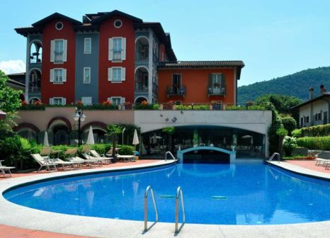 Hotel Residenza Patrizia 7 Bewertungen - Bild von alltours
