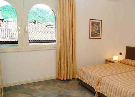 Hotelzimmer mit Golf im Residenza Patrizia
