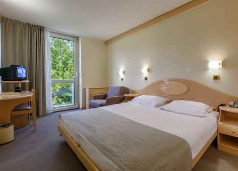 Hotel Park Plava Laguna in Istrien - Bild von alltours