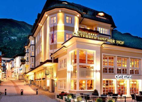 Hotel Österreichischer Hof günstig bei weg.de buchen - Bild von alltours
