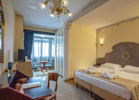 Hotel Abano Ritz Spa & Wellfeeling Resort in Venetien - Bild von alltours