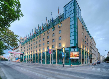 Hotel ARCOTEL Wimberger Wien 59 Bewertungen - Bild von alltours