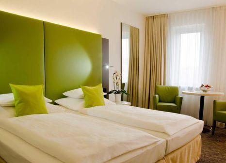 Hotelzimmer mit Clubs im ARCOTEL Wimberger Wien