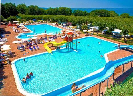 Hotel Camping Belvedere in Oberitalienische Seen & Gardasee - Bild von alltours