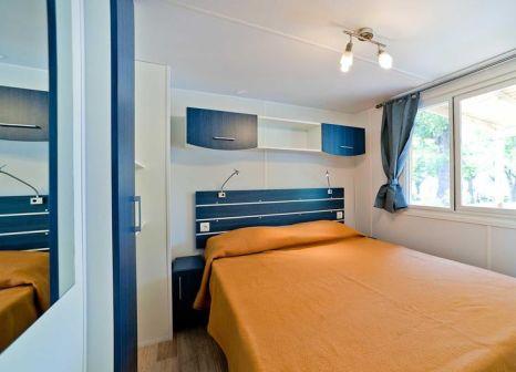 Hotelzimmer mit Tennis im Camping Belvedere