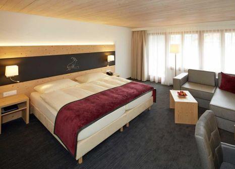 Hotel Laaxerhof in Graubünden - Bild von alltours