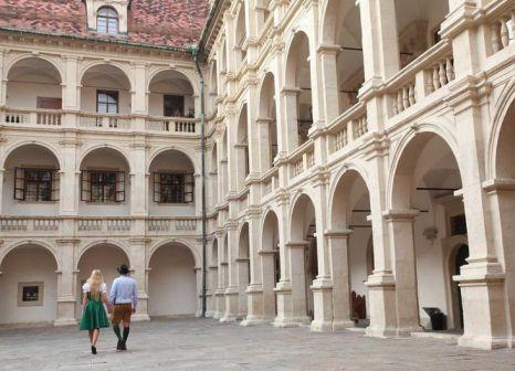 Hotel Erzherzog Johann in Steiermark - Bild von alltours