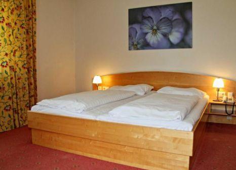 Hotelzimmer mit Hallenbad im Hotel Post