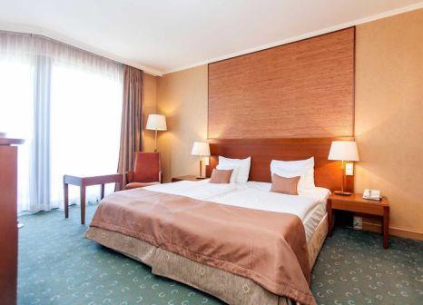 Hotelzimmer mit Yoga im Greenfield Golf & Spa