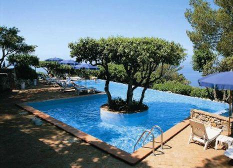 Hotel Torre di Cala Piccola in Toskanische Küste - Bild von alltours