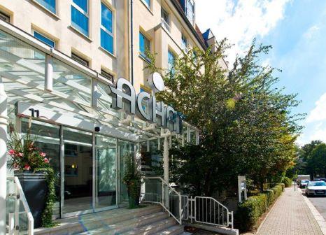Hotel ACHAT Comfort Dresden günstig bei weg.de buchen - Bild von alltours