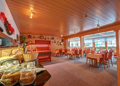 Hotel Am Kurpark 0 Bewertungen - Bild von alltours