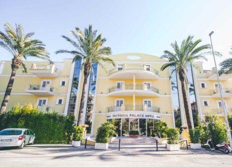 Hotel Victoria Palace günstig bei weg.de buchen - Bild von alltours