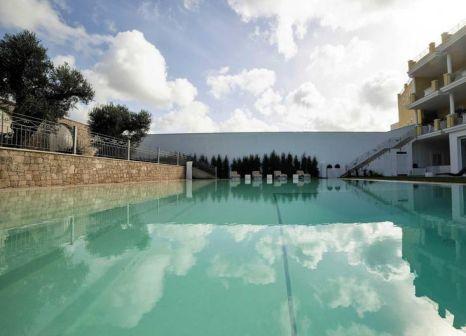 Hotel Victoria Palace in Apulien - Bild von alltours