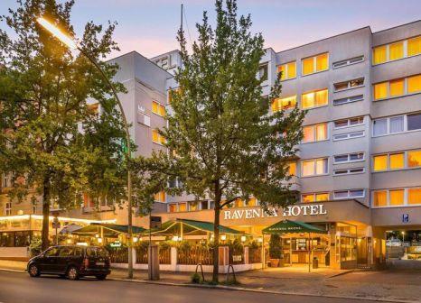 Novum Hotel Ravenna Berlin Steglitz günstig bei weg.de buchen - Bild von alltours