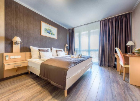 Hotelzimmer mit Aerobic im MenDan Magic Spa & Wellness Hotel