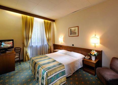 Hotelzimmer mit Hallenbad im Hotel Eden