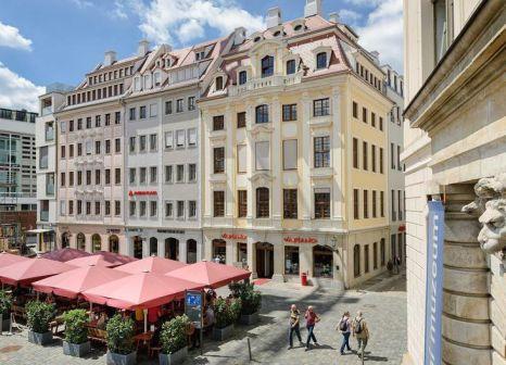 Hotel AMEDIA Plaza Dresden günstig bei weg.de buchen - Bild von alltours