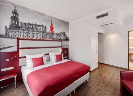 Hotel AMEDIA Plaza Dresden in Sachsen - Bild von alltours