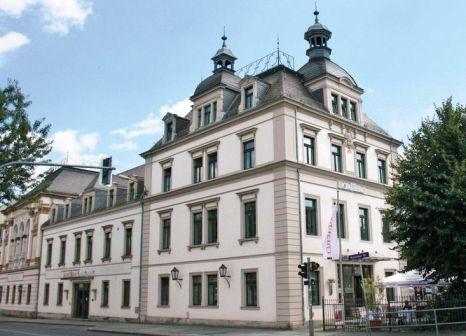 DORMERO Hotel Dresden City günstig bei weg.de buchen - Bild von alltours