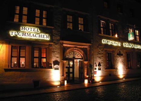 Romantik Hotel Tuchmacher günstig bei weg.de buchen - Bild von alltours