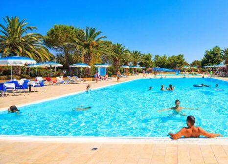 Hotel Camping Orizzonte in Toskanische Küste - Bild von alltours