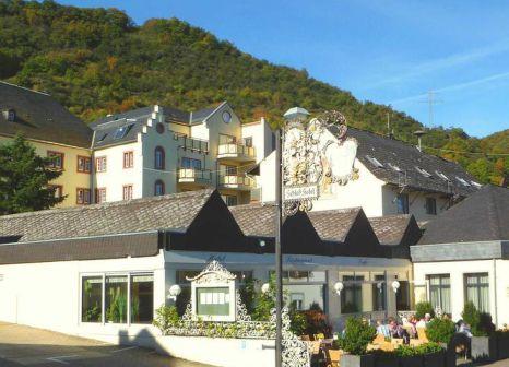 Schloß-Hotel Petry in Mosel-Saar Region - Bild von alltours