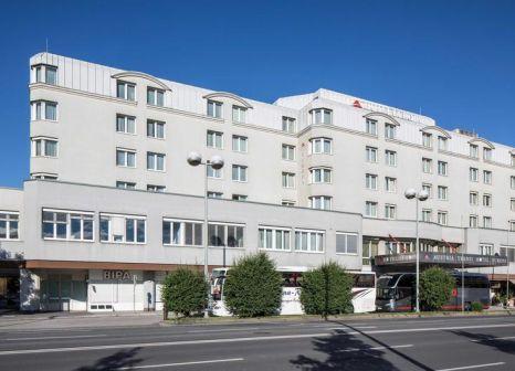 Austria Trend Hotel Europa Graz günstig bei weg.de buchen - Bild von alltours