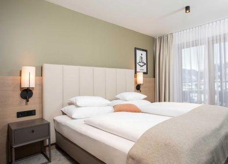 Hotelzimmer mit Fitness im Sportresort Hohe Salve