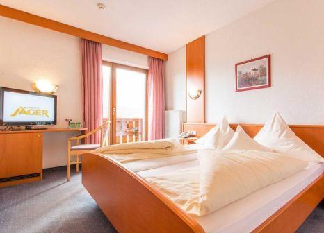 Hotelzimmer mit Golf im Landhotel Jäger TOP