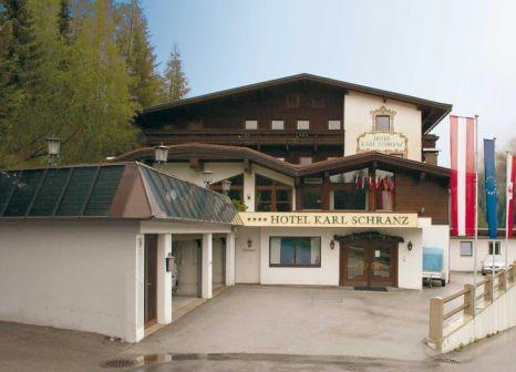 Hotel Karl Schranz günstig bei weg.de buchen - Bild von alltours