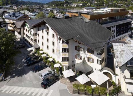 Schwarzer Adler Kitzbühel Hotel & Spa günstig bei weg.de buchen - Bild von alltours