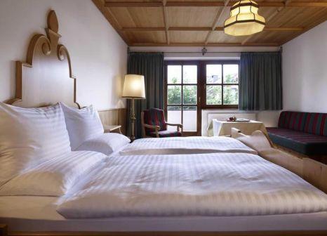 Schwarzer Adler Kitzbühel Hotel & Spa in Nordtirol - Bild von alltours